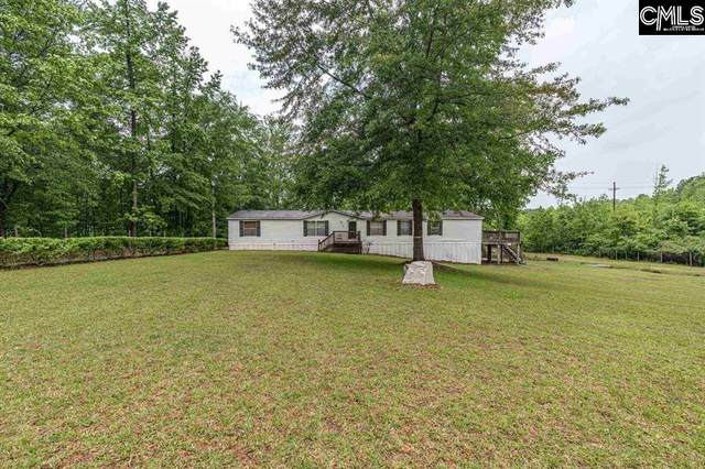 752 Cassidy Road, Gaston, SC 29053 (MLS #528274) :: Resource Realty Group