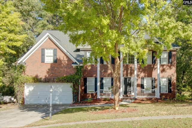108 Fallen Leaf Drive, Columbia, SC 29229 (MLS #528275) :: Resource Realty Group