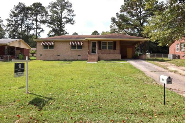 1657 Bywood Drive, Columbia, SC 29223 (MLS #528277) :: The Olivia Cooley Group at Keller Williams Realty