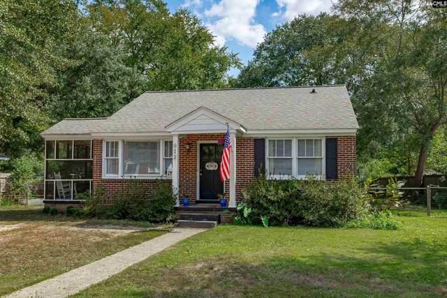 912 Munsen Spring Drive, Columbia, SC 29209 (MLS #528279) :: Loveless & Yarborough Real Estate