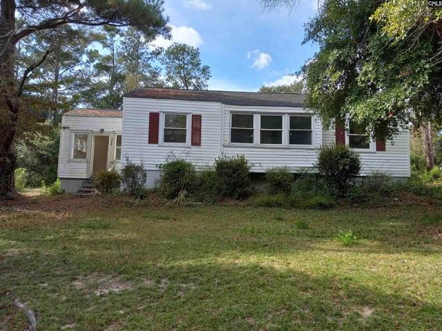 2849 Lucille Drive, Columbia, SC 29204 (MLS #528280) :: Loveless & Yarborough Real Estate