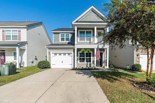 632 Spanish Oak Drive, West Columbia, SC 29169 (MLS #528281) :: Loveless & Yarborough Real Estate