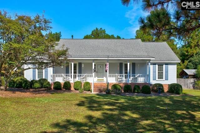 1058 Pepper Ridge Drive, Lugoff, SC 29078 (MLS #528283) :: Yip Premier Real Estate LLC