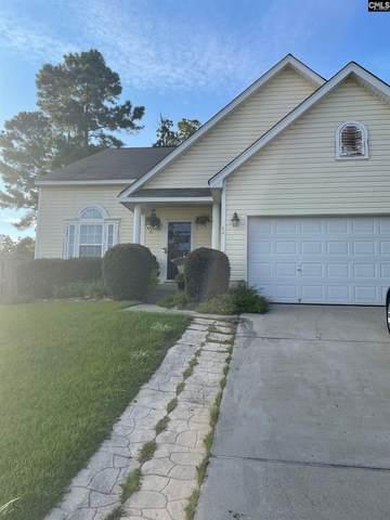 139 Walkbridge Way, Chapin, SC 29036 (MLS #528285) :: Loveless & Yarborough Real Estate