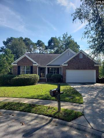 17 Ridge Pond Drive, Columbia, SC 29229 (MLS #528289) :: The Olivia Cooley Group at Keller Williams Realty