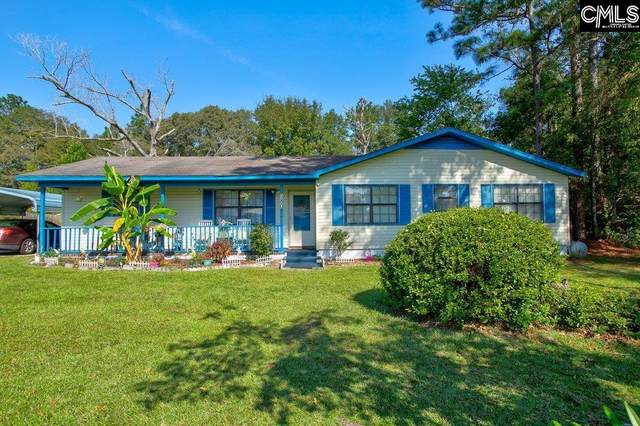 580 Estates Drive, Walterboro, SC 29488 (MLS #528298) :: Olivia Cooley Real Estate
