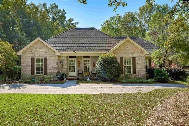 387 Country Manor Road, Camden, SC 29020 (MLS #528310) :: Yip Premier Real Estate LLC