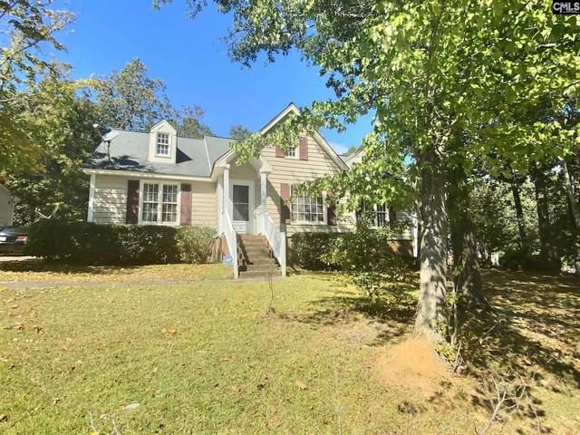 122 Bowhill Court, Irmo, SC 29063 (MLS #528314) :: Yip Premier Real Estate LLC