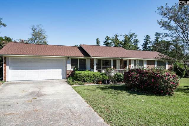 3012 Cliffside, Columbia, SC 29209 (MLS #528317) :: Yip Premier Real Estate LLC