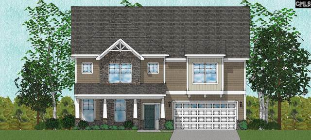 535 Harbour Pointe Drive, Columbia, SC 29229 (MLS #528324) :: Resource Realty Group