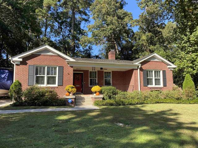 3017 Girardeau Avenue, Columbia, SC 29204 (MLS #528326) :: Resource Realty Group