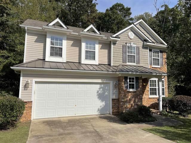 217 Underwood Court, Lexington, SC 29072 (MLS #528331) :: Resource Realty Group
