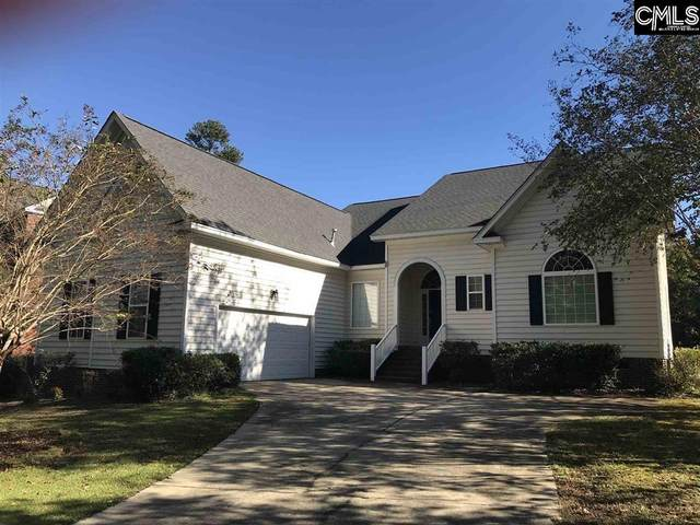 508 Chimney Hill Road, Columbia, SC 29209 (MLS #528334) :: Resource Realty Group