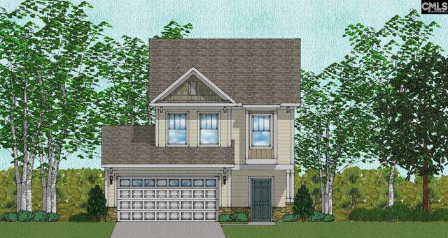 1171 Bergenfield Lane 140, Chapin, SC 29036 (MLS #528338) :: Yip Premier Real Estate LLC