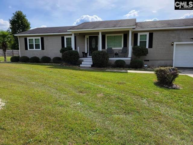 1161 Red Hill Road, Camden, SC 29020 (MLS #528341) :: Resource Realty Group