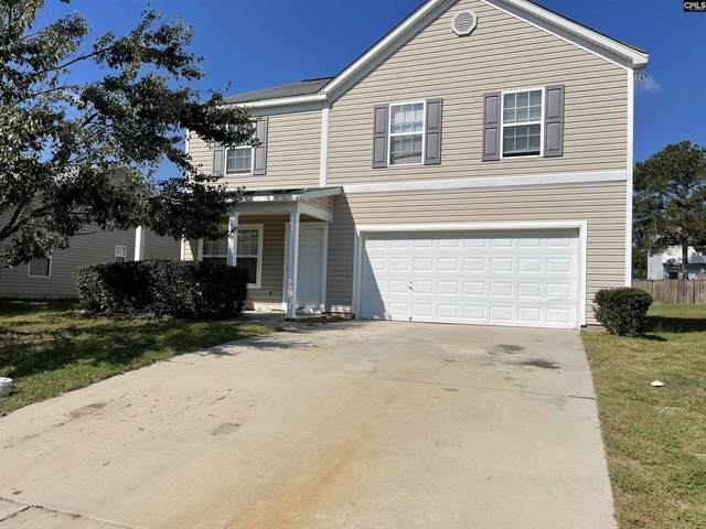 620 Summerall Lane, Columbia, SC 29229 (MLS #528347) :: Resource Realty Group
