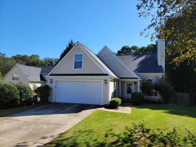 105 Old Field Court, Lexington, SC 29072 (MLS #528348) :: Yip Premier Real Estate LLC