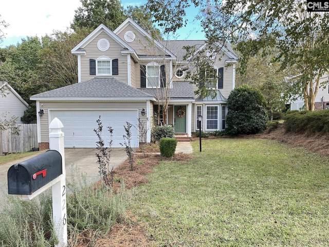 226 Glenbrooke Circle, Columbia, SC 29204 (MLS #528350) :: Yip Premier Real Estate LLC