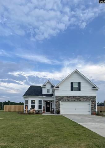 2118 Chance Way, Newberry, SC 29108 (MLS #528352) :: The Meade Team