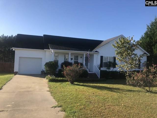 70 Colony Drive, Camden, SC 29020 (MLS #528358) :: Yip Premier Real Estate LLC
