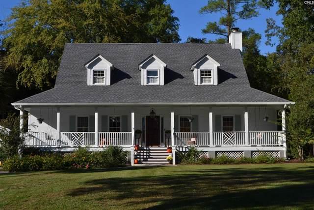 116 Old Sawmill Trail, Chapin, SC 29036 (MLS #528359) :: Yip Premier Real Estate LLC