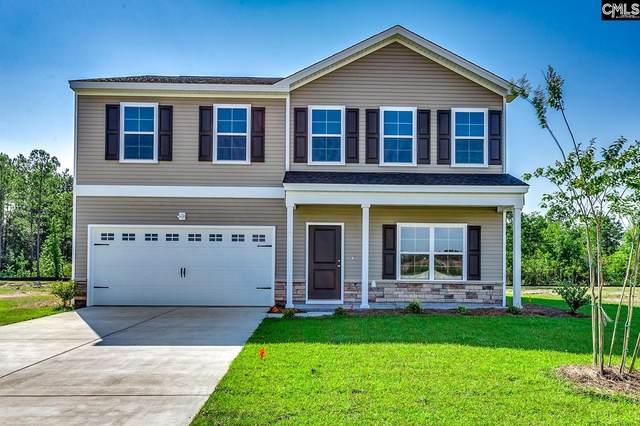 1121 Tanreall Drive, Lexington, SC 29073 (MLS #528368) :: Olivia Cooley Real Estate