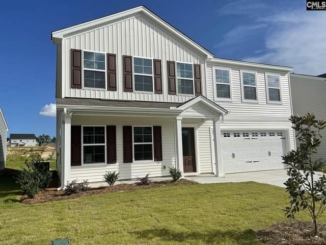 1126 Tanreall Drive, Lexington, SC 29073 (MLS #528369) :: Olivia Cooley Real Estate