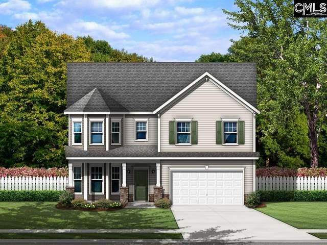 366 Featheredge Road, Elgin, SC 29045 (MLS #528370) :: Yip Premier Real Estate LLC