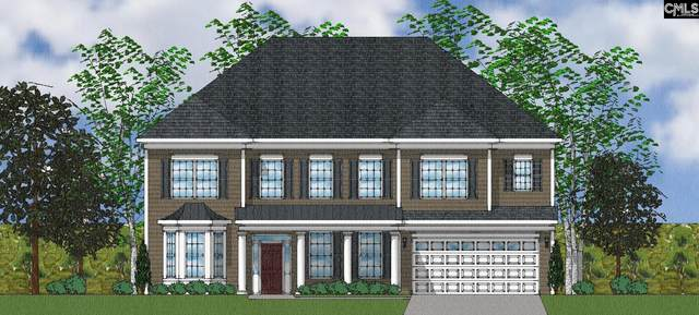 284 Compass Trail, Blythewood, SC 29016 (MLS #528392) :: Resource Realty Group