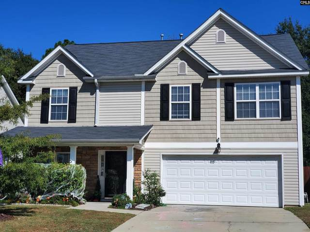 126 Red Pine Drive, Lexington, SC 29073 (MLS #528394) :: Yip Premier Real Estate LLC