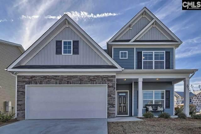 0 Sweet Maple Drive 18, Orangeburg, SC 29118 (MLS #528403) :: Olivia Cooley Real Estate