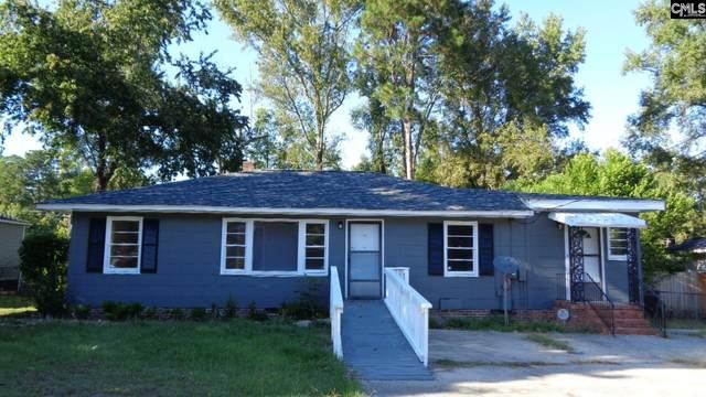 17 Curtiswood Avenue, Sumter, SC 29150 (MLS #528414) :: Olivia Cooley Real Estate