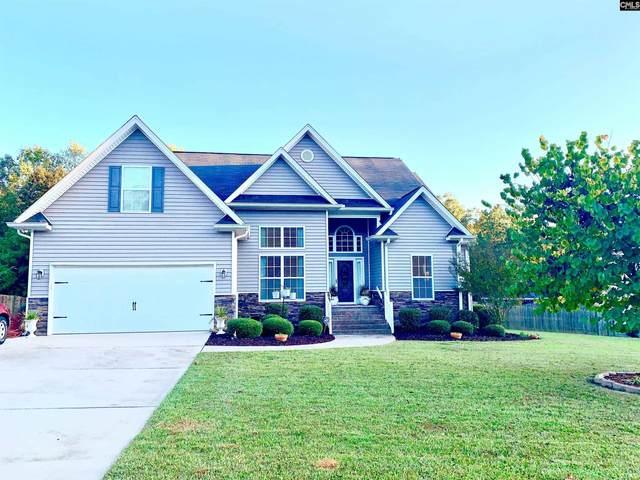 571 Crawfish Lane, Irmo, SC 29063 (MLS #528415) :: EXIT Real Estate Consultants