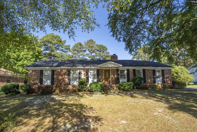 3607 Greenway Drive, Forest Acres, SC 29206 (MLS #528420) :: Resource Realty Group
