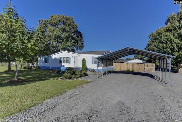 416 Blackville Road, Gaston, SC 29053 (MLS #528422) :: Olivia Cooley Real Estate