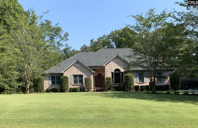 321 Bookman Mill Road, Irmo, SC 29063 (MLS #528429) :: EXIT Real Estate Consultants
