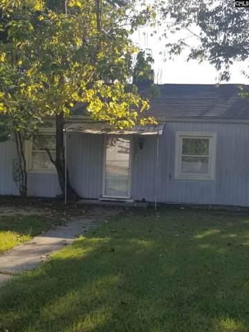 3635 Humphrey Drive, Columbia, SC 29223 (MLS #528437) :: NextHome Specialists