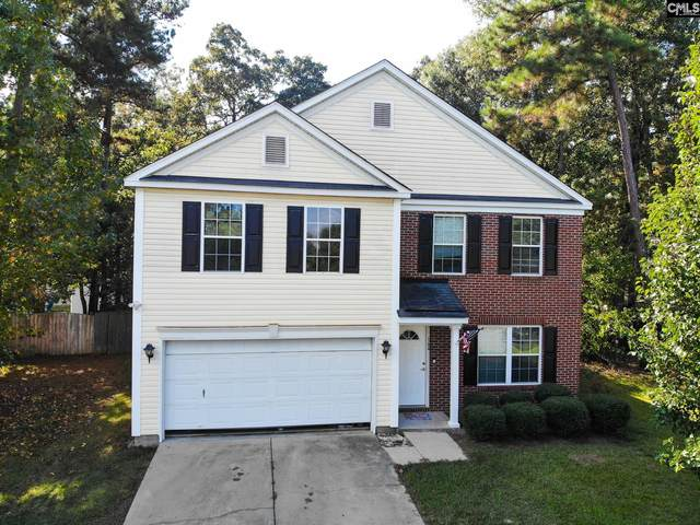 164 Eagle Pointe Drive, Chapin, SC 29036 (MLS #528442) :: Resource Realty Group