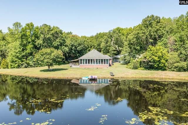 279 Pine Needle Circle, Gaston, SC 29053 (MLS #528447) :: Olivia Cooley Real Estate