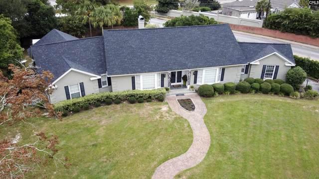 203 Wactor Street, Sumter, SC 29150 (MLS #528463) :: Olivia Cooley Real Estate