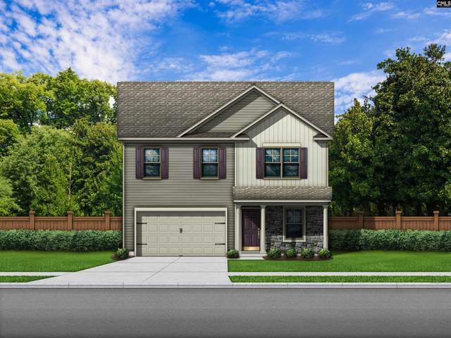 192 Wahoo Circle, Irmo, SC 29063 (MLS #528464) :: EXIT Real Estate Consultants