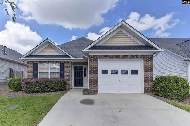 815 Chablis Drive, Columbia, SC 29210 (MLS #528468) :: Resource Realty Group