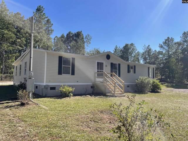 626 Boiling Springs Road, Lexington, SC 29073 (MLS #528472) :: EXIT Real Estate Consultants
