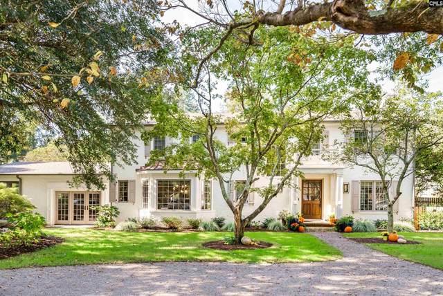 325 SE Homestead Lane SE, Aiken, SC 29801 (MLS #528473) :: Olivia Cooley Real Estate