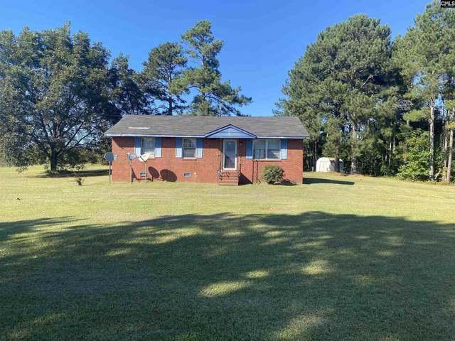 127 Egghouse Road, Johnston, SC 29832 (MLS #528474) :: Olivia Cooley Real Estate