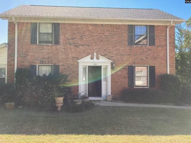 148 Jefferson Place, Columbia, SC 29212 (MLS #528475) :: Disharoon Homes
