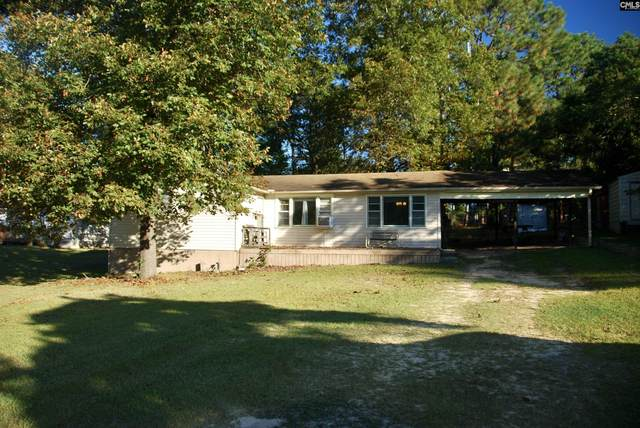 2206 Steele Drive, West Columbia, SC 29169 (MLS #528481) :: EXIT Real Estate Consultants