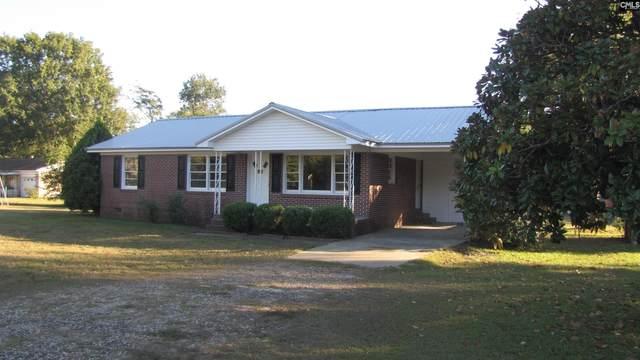 1502 Fairfax Drive, Camden, SC 29020 (MLS #528491) :: Olivia Cooley Real Estate