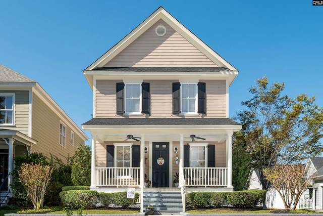 388 Highland Point Drive, Columbia, SC 29229 (MLS #528493) :: Resource Realty Group