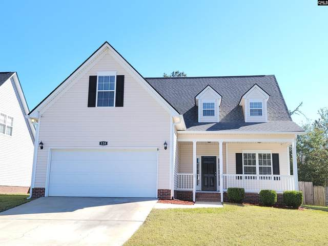 120 Summer Pines Drive, Blythewood, SC 29016 (MLS #528530) :: EXIT Real Estate Consultants